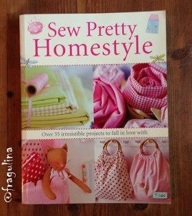 Sew Pretty Homestyle - Tone Finnanger