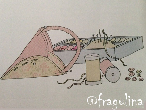 Siguiendo-el-hilo-illustration @fragulina
