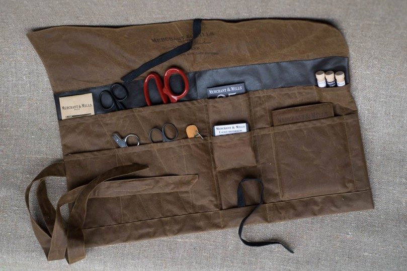 Merchant&Mills Tailor's Tool Roll