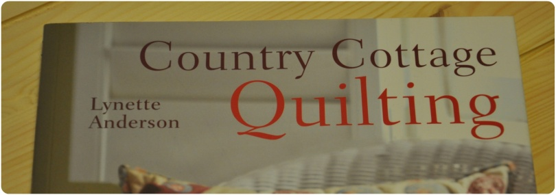 Country Cottage Quilting - Lynette Anderson