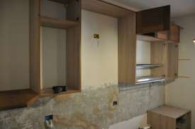 New Kitchen is coming