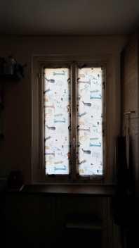 New Kitchen curtains 01